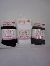 Calzini e collant a maglia per bambina da 0 a 24 mesi