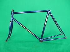 Anchor Bridgestone NJS Keirin Pista Frame Set Track Bike Fixie Pista 53cm