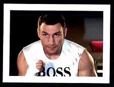 Vitali Klitschko Foto Original Signiert Boxen +G 15900