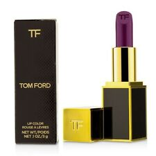Tom Ford Lip Color 17 Violet Fatale Full Size .1oz Authentic New In Box