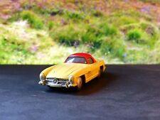 Corgi Toys 304 Mercedes Benz 300SL