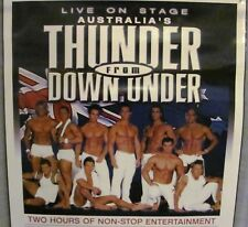 "Thunder From Down Under 33"" x 23"" Wall Poster New"