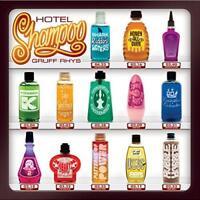 Gruff Rhys - Hotel Shampoo (NEW CD)