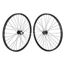 WTB I29 Assymetrical TCS Rim 29er MTB Wheelset Thru axle 15mm front 12x142 rear
