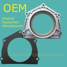 Land Rover Discovery 300 TDi Rear Crank Case Oil Seal & Gasket OEM Genuine