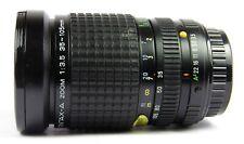 Pentax SMC 35-105m F/3.5 Objektiv für Pentax K-Mount