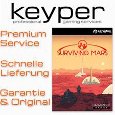 Surviving Mars Standard Edition PC STEAM Key [Deutsch/Multi7] | Neu & Original