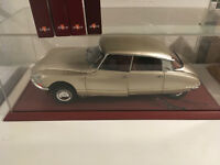 ALTAYA CITROEN DS 1/8e