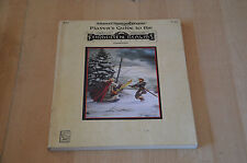 Livre Advanced Dungeons & Dragons - Forgotten Realms - Campaign - 2nd Edition