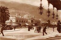 B98172 monte carlo real photo le cafe de paris casino  monaco