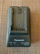 Genuine PANASONIC AC/DC Battery Charger MODEL: VSK0581