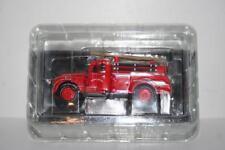 Del Prado Feuerwehr: 1:50 1974 CCI Citroen T46 Guinard, OVP, K1
