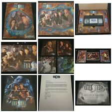 More details for farscape - the official creation entertainment fan club kit #1