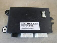 2005 Tohatsu Outboard 90 hp ECU Engine Control Unit 3Y9064010