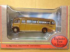 Sale!! EFE 26806 Leyland Tiger PS1 Duple Half Cab Bus - Bere Regis & District