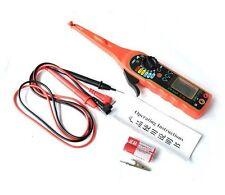 Multi-function Auto Circuit Tester