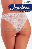 1114 Underwear Lace Woman Lycra Jadea Art