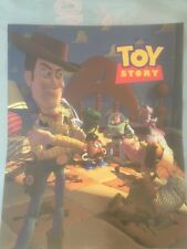 Woody Toy Story Walt Disney Movie Poster New