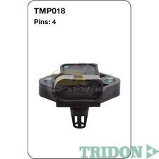 TRIDON MAP SENSORS FOR Volkswagen Jetta 1K TDi 10/14-2.0L CFFB Diesel