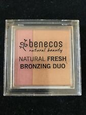 Benecos Natural Fresh Bronzing Duo In Ibiza Nights