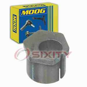 MOOG Front Alignment Caster Camber Bushing for 1999-2017 Ford F-350 Super sr