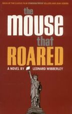 The Mouse That Roared: A Novel by Wibberley, Leonard Paperback Book The Fast