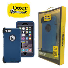 Brand New!! Otterbox Defender Case For Iphone 6 Plus Ink Blot