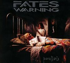 Fates Warning - Parallels [CD]