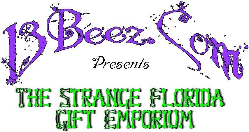 The Strange Florida Gift Emporium