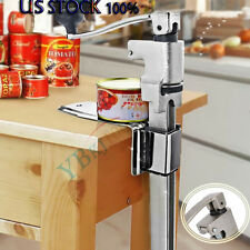 "13"" Large Heavy-Duty Commercial Kitchen Restaurant Home Food Can Opener Table Us"