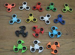 Fidget Spinner Anti Stress Spielzeug EDC Toy Finger Hand Kreisel SpinnerZ ADHS