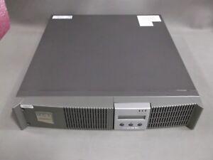 MGE OPS PULSAR 1000 RT2U, 900 Watt, 1000 VA UPS, PFC, EXTERNAL 86702