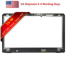 15.6'' LCD Touch Screen Replacement For HP Envy X360 15-W267CL 15-W237CL 7265NGW