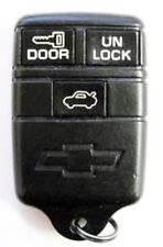 Keyless Remote control Chevy Caprice Classic Key FOB entry clicker replacement