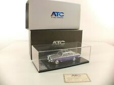 ATC Model Collectibles - 1966 Rolls Royce Silver Shadow Landaulette  - 1/43