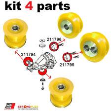 Lexus SC rear differential mount bush kit SPORT 41651-14020, 41651-14010