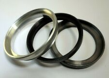 Series 7 VII 54mm Filter Holders Adapter with retaining ring 46mm bottom thread