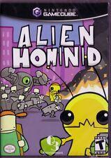 Alien Hominid NGC New GameCube