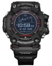 CASIO G-SHOCK - RANGEMAN - GPR-B1000-1DR - GPS BLACK New 2018 Model