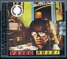 VASCO ROSSI BOLLICINE CD F.C SIGILLATO!!!