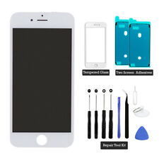 Screen Replacement for iPhone 6S White LCD Display with Toolkit