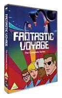 Fantastic Voyage [DVD][Region 2]