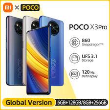 Xiaomi POCO X3 Pro 128GB 256GB Handy 6,67? 5160mAh Smartphone Global Varsion DHL