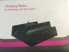 Dock de Chargement Station Pour Playstation 4 contrôleur et vita console * PS4 Nouveau