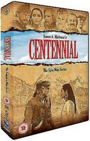 Centennial DVD Nuevo DVD (REV093.UK.DR)
