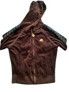Apple bottom hoodie