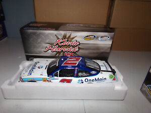 1/24 ELLIOTT SADLER #2 ONE MAIN FINANCIAL  2011  ACTION NASCAR DIECAST