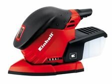 TE-OS 1320 Multi Sander with Dust Collection 130W 240V EINTEOS1320