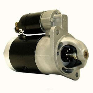 Remanufactured Starter  ACDelco Professional  336-1254