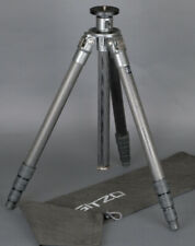 "Used - Excellent shape Gitzo GT3540L Tripod Base with Center Column - 71"" inches"